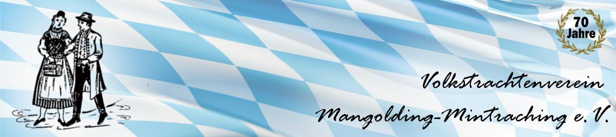 Volkstrachtenverein Mangolding-Mintraching